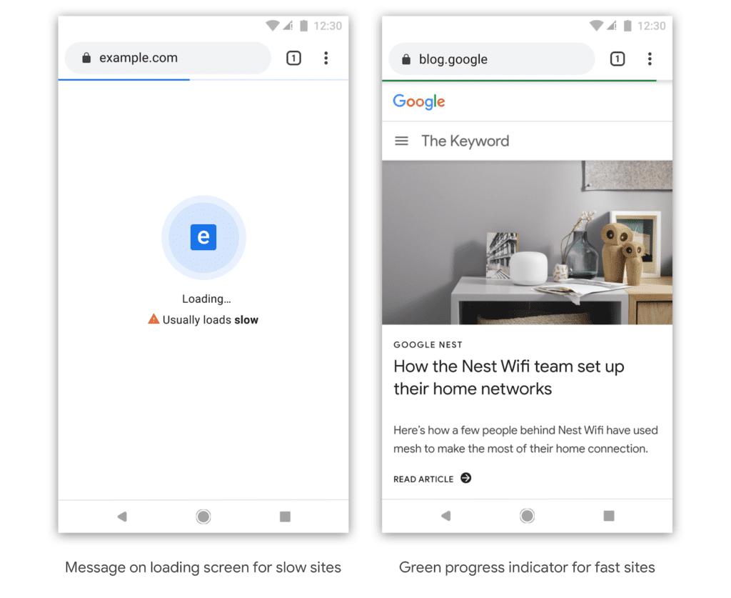 Kommende endringer i Google algoritmen - Mai 2021 2